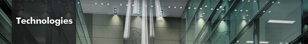 technologies banner